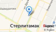 Центр оздоровительных технологий на карте