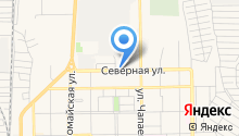 СанТехМаг на карте