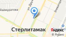 АКВА ЛАЙН на карте