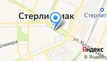 Банкомат, КБ Восточный экспресс банк на карте