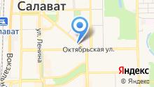 Агентство по подбору сиделок на карте
