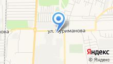 Центр тонирования и ремонта автостекол на карте