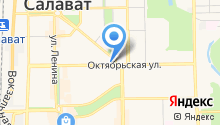 Ломбард БанкиръПлюс на карте