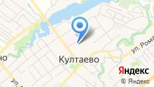 Меховая фабрика на карте