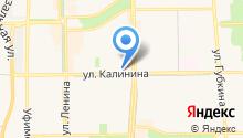 СтройТехКомфорт+ на карте