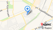 авторазбор иномарок на карте