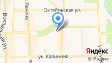 Связь-Монтаж-Автоматика на карте