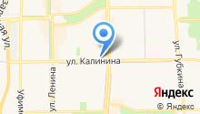 Для Людей на карте