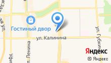 ЖКУ на карте