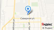 РОСС на карте