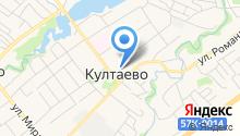 УралКомСтрой на карте