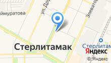 Foton-Str на карте