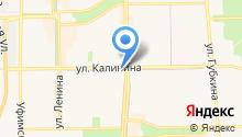 СуперДеньги на карте
