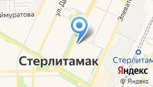 RemStore на карте