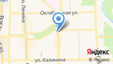 Платежный терминал, НБ Траст, ПАО на карте