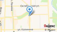 Мирус на карте