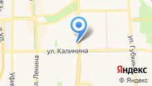 DOMUS на карте