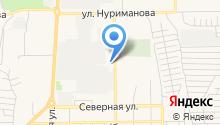 AvtoShop на карте