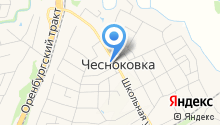 Аптечный пункт на карте