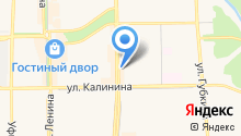 Метро РБ на карте