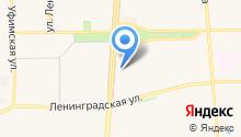 Автоцентр KARSTYLE  - Тонирование авто  на карте