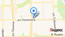 Prazecka на карте