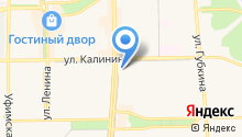 Мобайл-Сервис на карте
