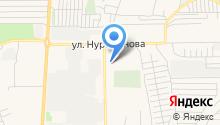АвтоКлимат на карте