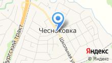 COPYЦЕНТР на карте
