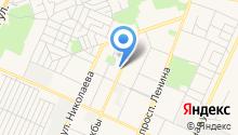 MiLadi.club на карте