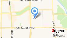 Зодиак плюс на карте