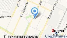 Street Level на карте