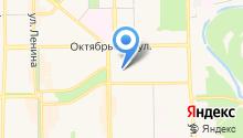 Адвокатский кабинет Новоженина О.Г. на карте