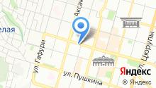 Anaelle на карте