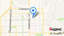 Отдел государственного комитета Республики Башкортостан по жилищному надзору Южного округа на карте