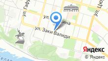ТопТур на карте