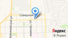 Beerlandia на карте