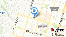 Banadorah на карте