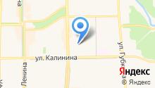 EsteticDent на карте