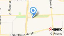 Нотариусы Давыдова Р.Г. и Петрова С.М. на карте