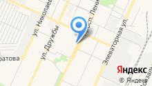 L`Avenue на карте