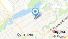 БОНУС на карте