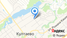 УралКрепеж на карте