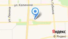 ООО «ЮрматыСтрой» - Ремонт квартир, офисов, магазинов, коттеджей на карте