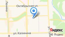 СГИ на карте
