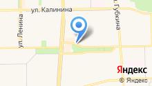 ЮрматыСтрой на карте