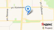Спид лаборатория, Городская больница на карте