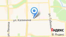ДЕНТА-ЛЮКС на карте