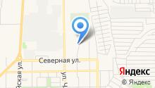 БашРТС-Стерлитамак на карте