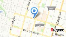 BmShop на карте